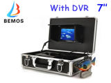 "50m Cable DVR 7"" TFT Underwater Fishing Camera"