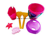 Bucket Set for Beach with Good Selling in Europe (YV-J002)
