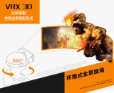 2017 The Latest Vr Box 3D Glasses for Enjoy 3D Game/Movie on Smartphones