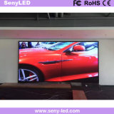 P2.5 Small Pixel Pitch LED Advertising Panel LED Display for HD Video