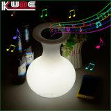 Mini Portable Bluetooth Speaker LED Light Speaker with Bluetooth