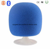 Bluetooth Sponge Portable Mushroom Shape Mobile Speaker