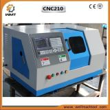 CNC Lathe Equipment Model CNC210 with Ce