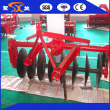 Driven Disc Plough for World Paddy Field with 8 Discs