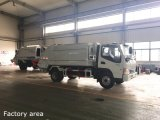 5t Refuse Collection Rubbish Compator Truck