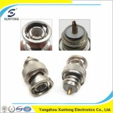 BNC Single Row Connector for High Current Power Plug Connector