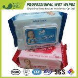 Unscented Wholesale Mosquito Repellent Baby Body Wet Wipes
