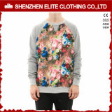 Wholesale Custom Cotton Fleece Sweatshirts and Sweaters Man (ELTSTJ-200)
