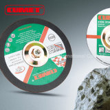 Depressed Center Grinding Wheels T27 for Masonry 180X6.4X22.2mm
