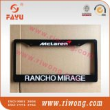 Metal Car License Plate Frame, Steel Car Number Plate Frame