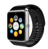 Gt08 Bluetooth Smart Watch Wrist Watch Phone with SIM Card Slot and NFC Smart Health Watch