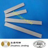 Tungsten Carbide Strobe Blanks for Woodworking