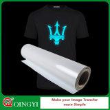 Qingyi Great Glow in Dark Heat Transfer Vinyl