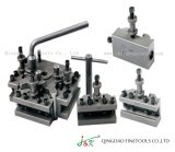 Italy Type Style Quick Change Tool Post and Holders