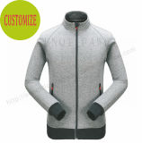 Mean Stand Collar Sports Cardigans Clothes Fw-8801