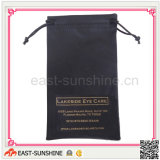 Microfiber Drawstring Bags with Logo Printing