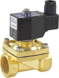 Zw Series Water Gas Solenoid Valve G3/8′′~G2′′