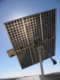 Solar Dual Axis Tracking System, Solar Tracker