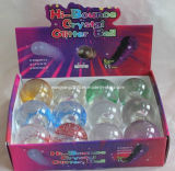 Light up Bouncing Ball (WY-HBB37)