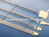 Far Infrared Halogen Quartz Heating Pipe With CE