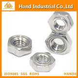 Fastener Hex Weld Nut DIN929