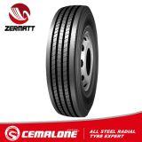 Good Quality Wholesale 285/75r24.5 Kapsen Tyre
