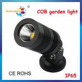 IP65 12W LED Spot Outdoor Garden Light