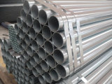 Galvanized Steel Pipe Round Pipe