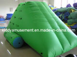 Hot Inflatable Water Sports Iceberg for Water Games