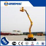 22m Self-Propelled Man Lift Crane