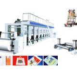 a B C D Printing Machine