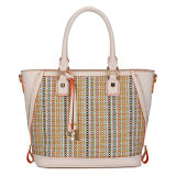 Guangzhou Famous Fashion Rope Designer Lady Bags (MBLX033091)