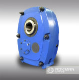 Well-Recognized Smr Series Shaft Mounted Gearbox Reducer