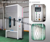 CE Glass Sand Blasting Machine