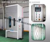 CE Quality Glass Sand Blasting Machine