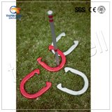 Outdoor Activity Horseshoes Game Set