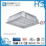 100W IP66 LED Recessed Lights with SAA TUV UL Certifications