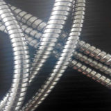 Flexible Electrical Corrugated Conduit Pipes