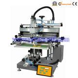 Silk Screen Printers for Direct Printing on Plastic Bottles