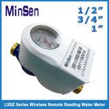 Wireless Water Meter