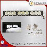 90W Single Row LED Light Bar