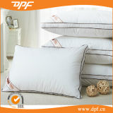 Pair of Luxury 100% Goose Down Hotel Quality Pillows