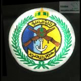 Military Patch (CB40102) Army Embroidery Patch Embroidered
