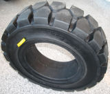 Forklift Pneumatic Solid Tires Neumatico (4.00-8) Forklift Part