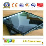 3~12mm Float Glass Insulated Glass Used for Furniture Building Window