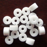 White PTFE Insulator with Different Sizes