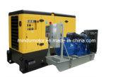 Cabin Silenced 25kVA to 600kVA Diesel Generator Sets (GF2)