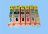 Refillable Ink Cartridge for Canon Pixma IP4870,IP4970,Mx886, Ix6560