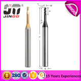 Solid Carbide CNC Cutting Long Neck Square End Mill Cutters