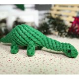 2017 Innovative Products Best Selling Different Kinds Dinosaur Dog Toy